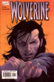 Wolverine Comics (2003 Series)